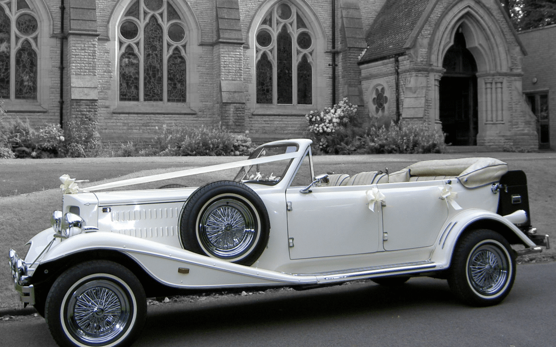 4 Door Long Bodied Ivory Beauford
